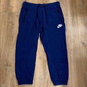 Nike Jogger Pants sz Large